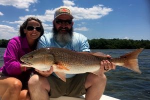 Catching Big Fish in Tampa Bay with Captain Wade Osborne