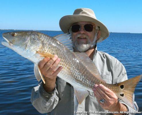 #RedfishFishing