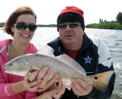 #RedfishGuide